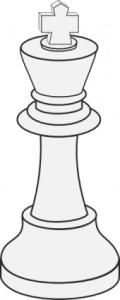 white-king-chess-clip-art